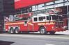 FDNY Manhattan Ladder 4: 2001 Seagrave 100'