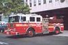 FDNY Brooklyn Engine 245: 1997 Seagrave 1000/500