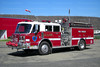 City of Corning Engine 50: 1991 American LaFrance 2000/500