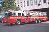 FDNY Brooklyn Tower Ladder 161