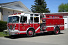 South Corning Engine 70: 1996 Spartan/Ferrara 1500/1000
