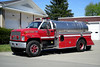 South Corning Tanker 4: 1992 GMC/US Tanker 2000gal.