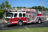 Olmsted Township, Ohio - Ladder 6: 1995 E-One Cyclone 1500/500/75'