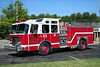 Olmsted Township, Ohio - Engine 5: 2000 E-One Cyclone II
