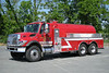 Worthington, IN - Tanker 12: 2010 International/Firovac<br /> vaccum pump/3000 gal.