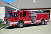 Sandusky, Ohio - Engine 923: 2005 Pierce Dash 1500/750/30F