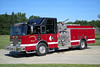 Olmsted Falls, Ohio - Engine 4: 2004 KME Excel 1500/750/20B