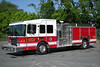 Pleasant Hill, MO - Engine 2: 2010 HME/Toyne 1500/1000/20A