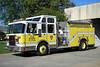 Huron, Ohio - Engine 422: 1993 Spartan/Quality
