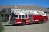 Sandusky, Ohio - Ladder 951