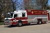 Fairfax Co. VA Fire & Rescue - Jefferson Rescue 18: 2008 Pierce Velocity 300/200