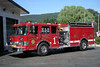 Harpers Ferry, West Virginia<br /> Engine 1-2: 1990 Pierce Arrow 1750/1000