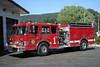 Harpers Ferry, West Virginia<br /> Engine 1-2: 1990 Pierce Arrow 1750/1000