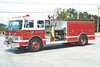 Shepherdstown, West Virginia - Engine 3: 1987 Pierce Dash 1250/1000
