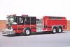 Hundred, West Virginia - Engine 69: 2005 HME/Toyne 2000/2500