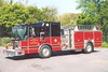 Levels, West Virginia<br /> Engine 6-13: 2005 HME Ahrens-Fox 1500/1250