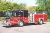 Levels, West Virginia<br /> Engine 6-13: 2005 HME Ahrens-Fox 1500/1250