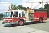 Shepherdstown, West Virginia<br /> Engine 3-1: 1985 E-One Hurricane 1250/750<br /> x-Lake Jackson, Virginia
