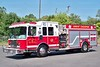 Great Cacapon, West Virginia - Engine 217