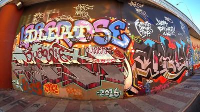 The Graffiti1