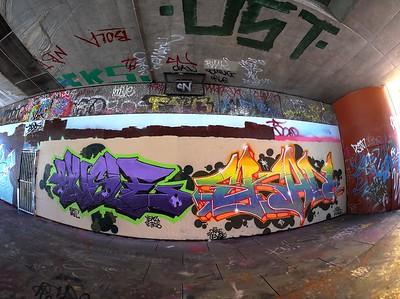 The Graffiti2