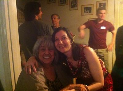 2014_05_17 Shirley at TACIT House Reunion