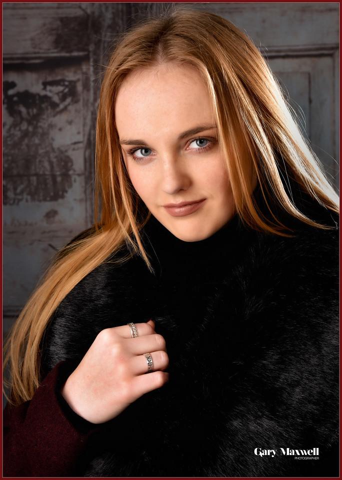 Matilda Pratt