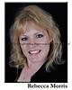 Rebecca Morris headshot