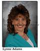 Lynne Adams Headshot