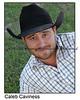 Caleb Caviness headshot