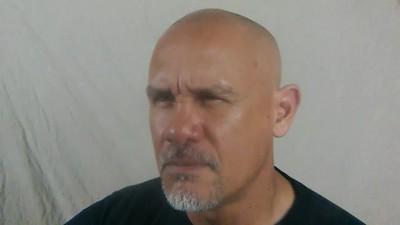 Andrew Vela Audition - Bad Cop