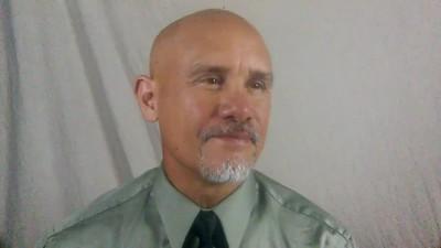Andrew Vela Audition - Good Cop
