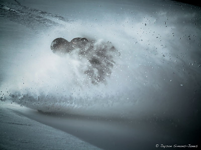 Powder !!! .... San Juan Mountains, CO