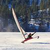 Ice Sail Salute