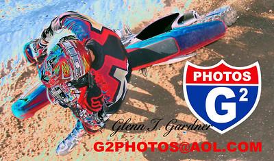 G2 Daytona SX 08