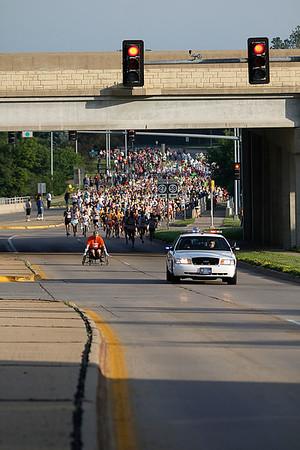 Iowa 5K Races and Half Marathons