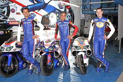 G2 Arana Racing 2013 (4)