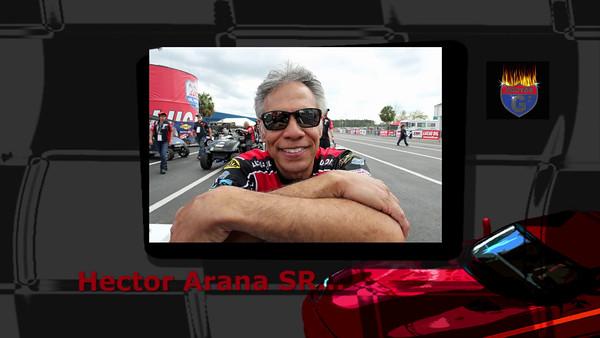 Hector SR
