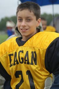 21 Michael McGill 41