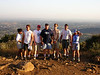 Cowles Mountain Hike  June 30, 2006