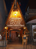 Grizzly House<br /> Banff Avenue<br /> Banff, Alberta