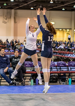 March 2-4 Volleyball