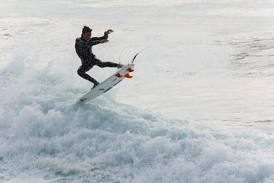 1-9-15 Surfing America Prime training