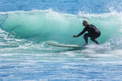 150303 Surf Pleasure Point