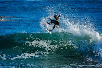 150902 Surfing Steamer Lane