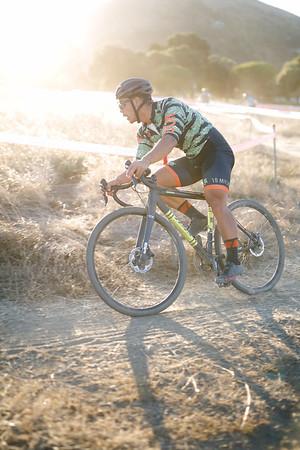 151108 Cyclocross Sierra Point Night Cross