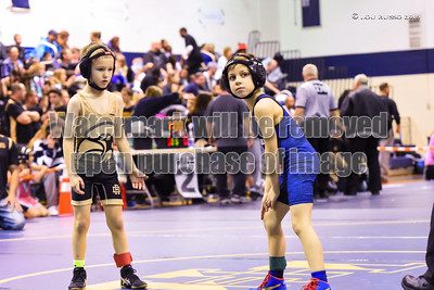 2016 Oakland Invitational Wrestling Tournament