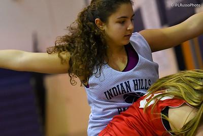2018 Girls Braves Basketball
