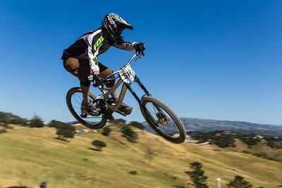 Downhill Practice Thursday