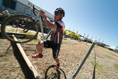 Cyclocross 3pm Saturday